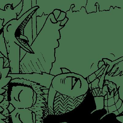 Thumbnail: A Cacko To Go